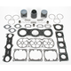 Platinum Top End Engine Rebuild Kit - 01082910P