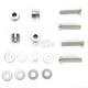 Saddlebag Mounting Hardware Kit - 3307