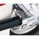 Drive Shaft Swept Bolt Covers - 06-0662