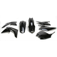 Black Complete Body Kit - SUKIT411-001