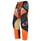 Orange XCR Pants