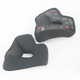 Black Cheek Pad Set for XS - L Vortex Helmets