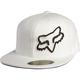 White Access Flexfit Hat