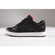 Black Forever Classic Low Shoes
