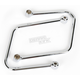Saddlebag Support Brackets - 02-6345