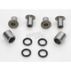 Lower/Upper A-Arm Bearing Kit - 0430-0040