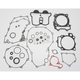 Complete Gasket Set w/Oil Seals - 0934-2090