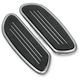 Chrome Streamline Passenger Floorboards - 1621-0349
