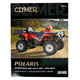 Polaris Sportsman 400/450/500 Repair Manual - M3653