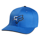 Blue Abound Out Flex-Fit Hat
