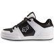 White/Black Quadrant Shoes