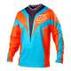 Blue/Orange GP Air Mirage Jersey
