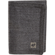 Black Herring Tri-Fold Wallet - 01795-001