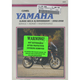 Yamaha Repair Manual - M494