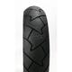 Rear Conti Trail Attack 150/70VR-17 Blackwall Tire - 02440010000