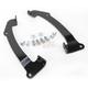 Saddlebag Support Bracket Mounting Kit - 02-6136M