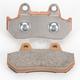Sintered Metal Brake Pads - VD1234JL