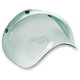 Green Gradient 3-Snap Bubble Shield - BV-GRN-00-GR