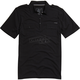Black Banter Polo Shirt