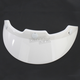 White Visor for Bell Shorty Helmet - 2018001