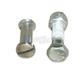 Sleek Footpeg Bolts - SFB-740