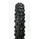 Rear Gritty ED04 120/90P-18 Tire - 019291