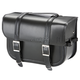 Medium Straight Stealth Saddlebags - 300-003