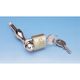 Helmet Holder Stud with Padlock - 53-113