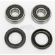 Front Wheel Bearing Kit - PWFWK-H04-008