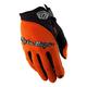 Orange XC Gloves