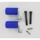 Blue Frame Protectors - FP-195B