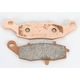 Sintered Metal Brake Pads - VD352JL