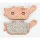 Sintered Metal Brake Pads - VD163JL