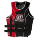 Red/Black Apex S/E Neoprene Vest
