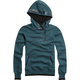 Womens Emerald Consistent Hoody