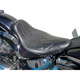 12 in. Wide Weekday Flame Stitch Solo Seat - 20-301DS02