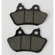 Rear Street HF Ceramic Brake Pads - 846HF