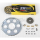 530ZRT Chain and Sprocket Kits - 6ZRT108KSU009