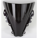 Smoke Polycarbonate Windscreen - WSPS803