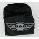 Replacement Rain Cover for Tahoe Luggage - TBRC2100TB
