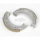 Standard Kevlar Non-Asbestos Brake Shoes - VB228