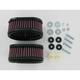 Factory-Style Filter Element - KA-7586