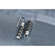 Soft-Ride Small Diameter Footpegs - DS-253506