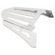 Laser Cut Luggage Rack for Original Equipment Sissy Bar - 02-4467