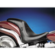 Full-Length Silhouette Series Seat w/Biker Gel - LGD-860