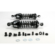 Chrome Standard 430 Series Shocks - 90/130 Spring Rate (lbs/in) - 430-4081B