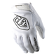 White Air Gloves