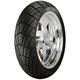 Rear D616 180/55ZR-17 Blackwall Tire - 301030