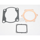 Top End Gasket Set - M810680