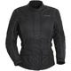 Womens Motive Black Jacket